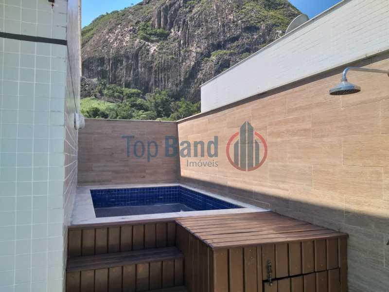 IMG-20200728-WA0133 - Cobertura 3 quartos à venda Recreio dos Bandeirantes, Rio de Janeiro - R$ 650.000 - TICO30039 - 3