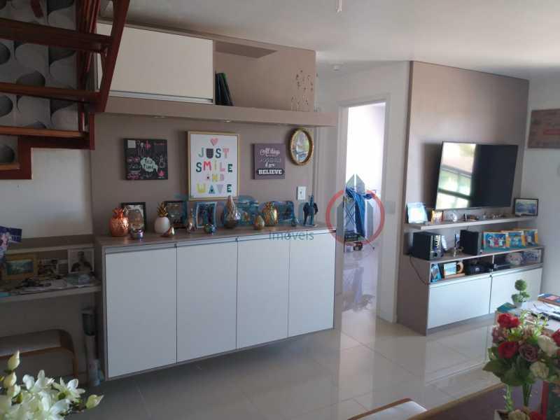 IMG-20200805-WA0072 - Cobertura 3 quartos à venda Recreio dos Bandeirantes, Rio de Janeiro - R$ 650.000 - TICO30039 - 7