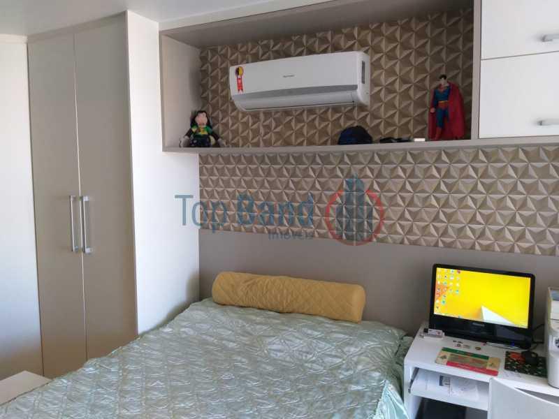 IMG-20200805-WA0078 - Cobertura 3 quartos à venda Recreio dos Bandeirantes, Rio de Janeiro - R$ 650.000 - TICO30039 - 13
