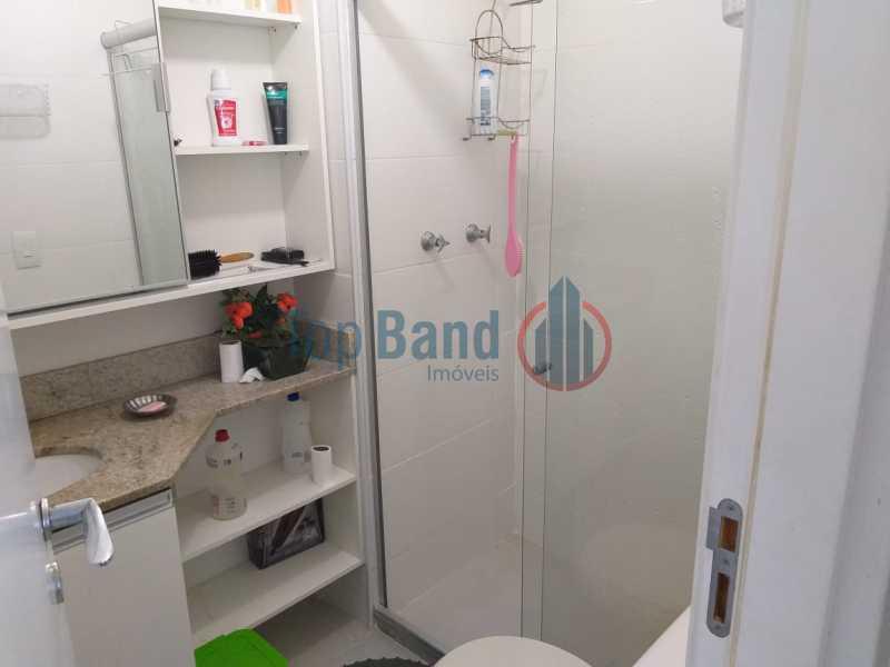 IMG-20200805-WA0079 - Cobertura 3 quartos à venda Recreio dos Bandeirantes, Rio de Janeiro - R$ 650.000 - TICO30039 - 12