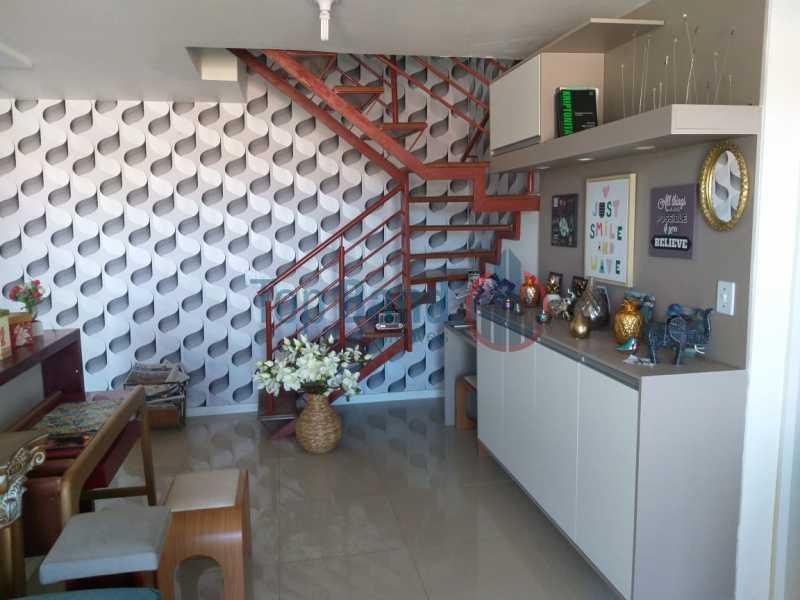 IMG-20200805-WA0088 - Cobertura 3 quartos à venda Recreio dos Bandeirantes, Rio de Janeiro - R$ 650.000 - TICO30039 - 9