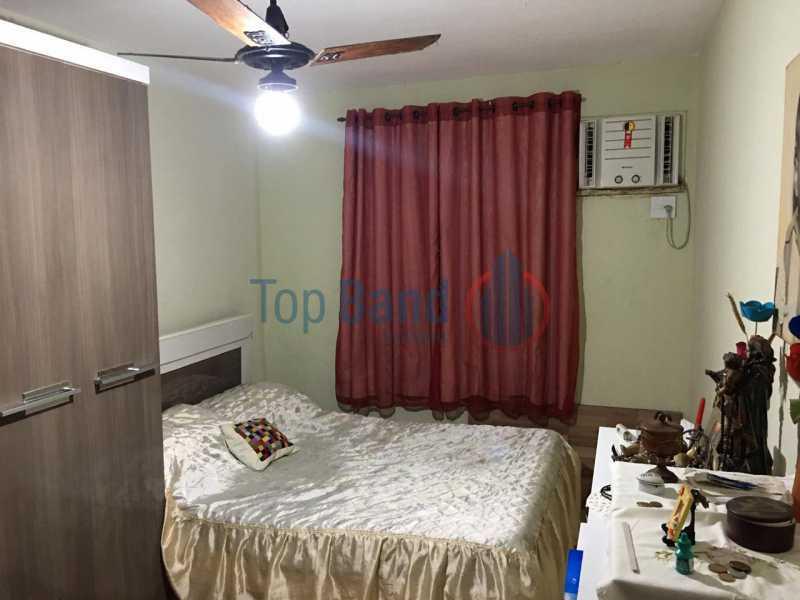 Casa em Condomínio à venda Rua Isis,Curicica, Rio de Janeiro - R$ 240.000 - TICN20020 - 1