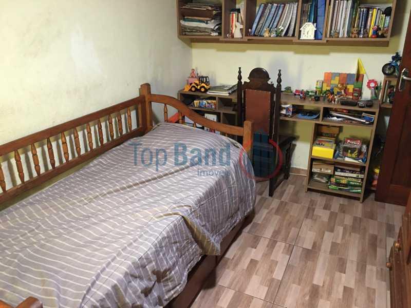 1 - Casa em Condomínio à venda Rua Isis,Curicica, Rio de Janeiro - R$ 240.000 - TICN20020 - 3