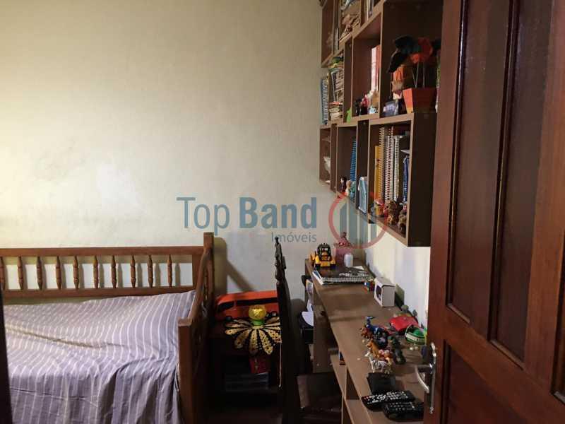 2 - Casa em Condomínio à venda Rua Isis,Curicica, Rio de Janeiro - R$ 240.000 - TICN20020 - 4