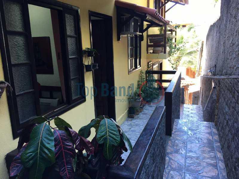 3 - Casa em Condomínio à venda Rua Isis,Curicica, Rio de Janeiro - R$ 240.000 - TICN20020 - 5