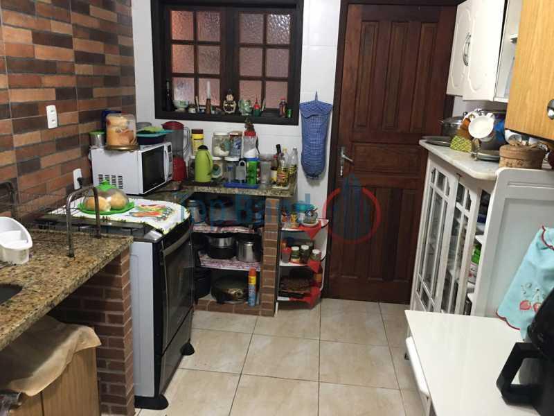4 - Casa em Condomínio à venda Rua Isis,Curicica, Rio de Janeiro - R$ 240.000 - TICN20020 - 6
