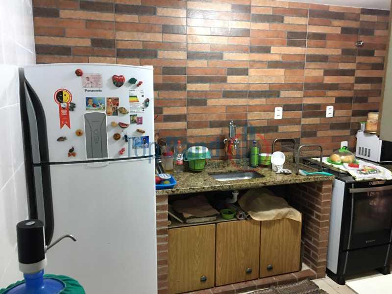 5 - Casa em Condomínio à venda Rua Isis,Curicica, Rio de Janeiro - R$ 240.000 - TICN20020 - 7