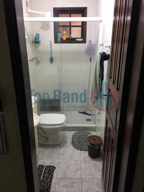6 - Casa em Condomínio à venda Rua Isis,Curicica, Rio de Janeiro - R$ 240.000 - TICN20020 - 8