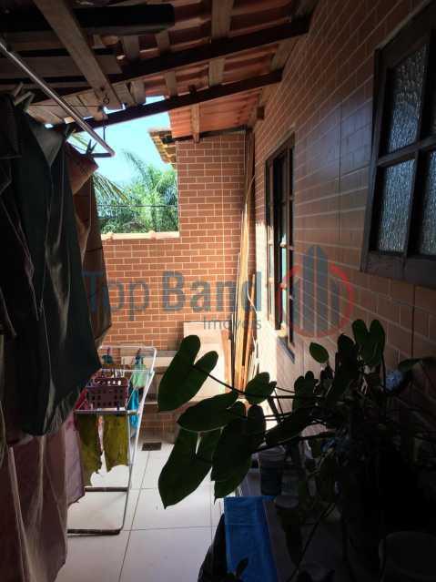 7 - Casa em Condomínio à venda Rua Isis,Curicica, Rio de Janeiro - R$ 240.000 - TICN20020 - 9