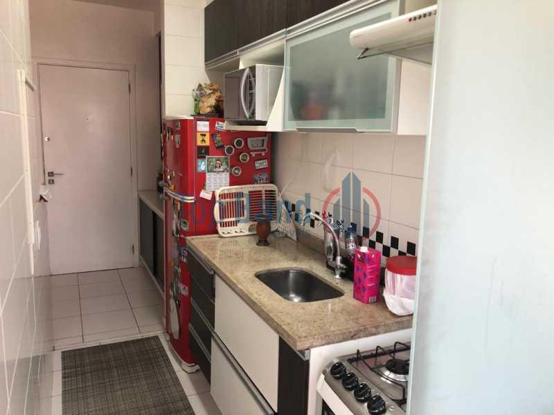 IMG-20200720-WA0067 - Cobertura à venda Estrada dos Bandeirantes,Curicica, Rio de Janeiro - R$ 650.000 - TICO20016 - 18