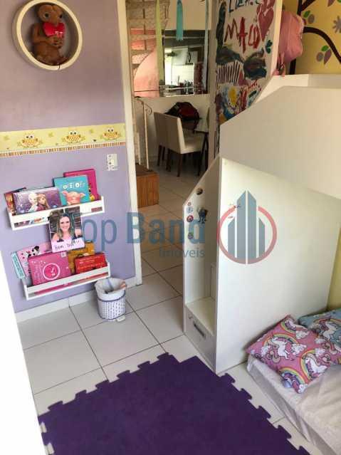 IMG-20200720-WA0073 - Cobertura à venda Estrada dos Bandeirantes,Curicica, Rio de Janeiro - R$ 650.000 - TICO20016 - 14