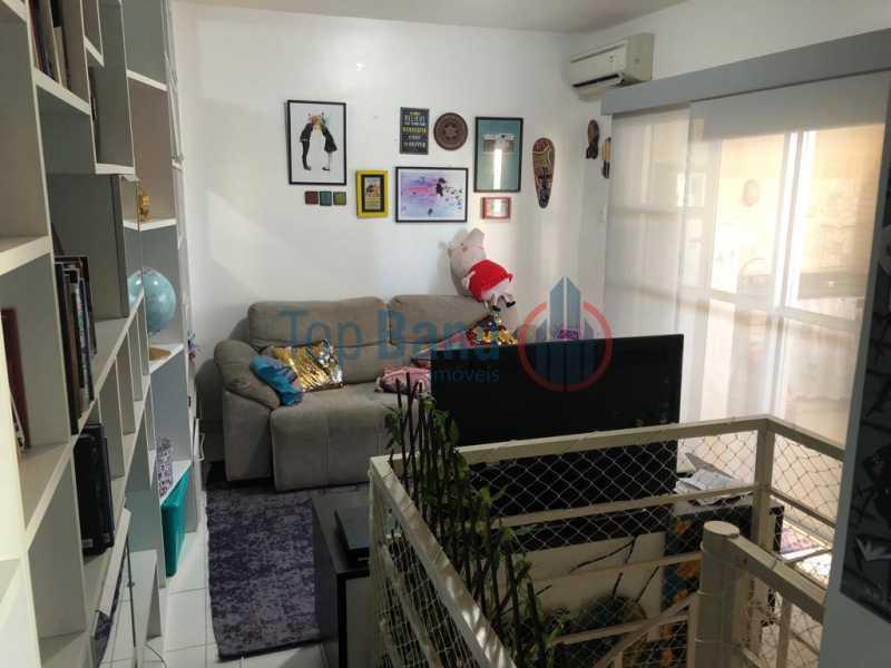 IMG-20200720-WA0078 - Cobertura à venda Estrada dos Bandeirantes,Curicica, Rio de Janeiro - R$ 650.000 - TICO20016 - 5