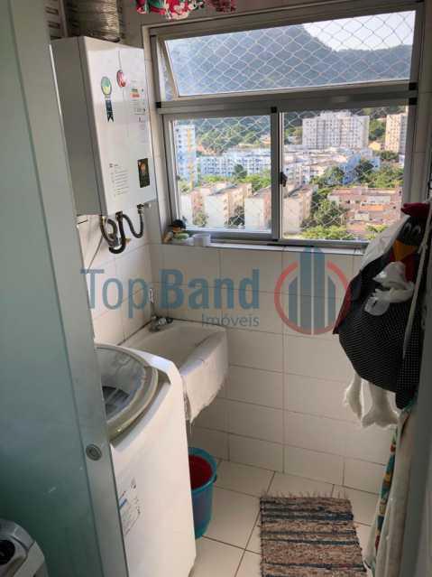 IMG-20200720-WA0090 - Cobertura à venda Estrada dos Bandeirantes,Curicica, Rio de Janeiro - R$ 650.000 - TICO20016 - 21