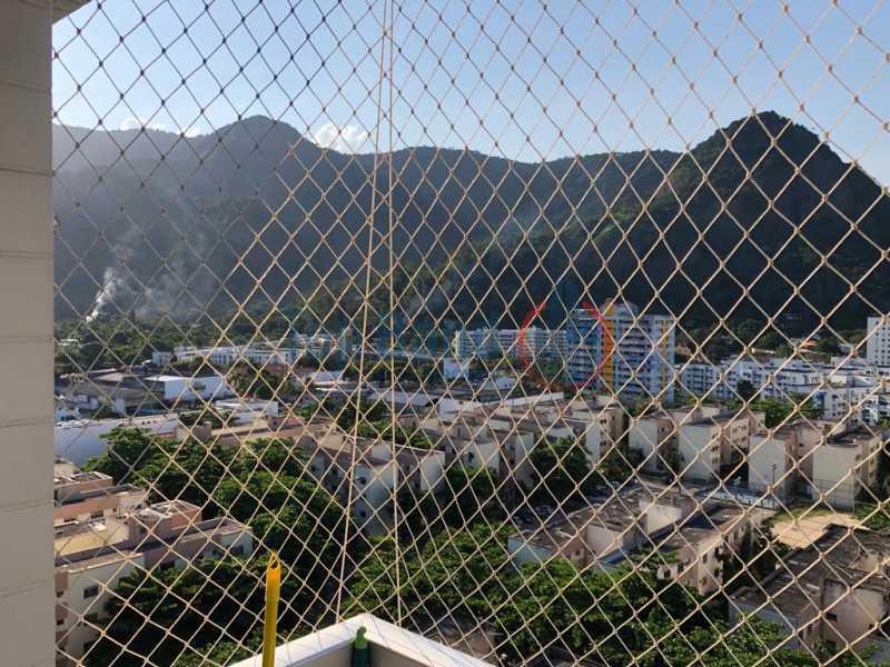 IMG-20200720-WA0094 - Cobertura à venda Estrada dos Bandeirantes,Curicica, Rio de Janeiro - R$ 650.000 - TICO20016 - 23