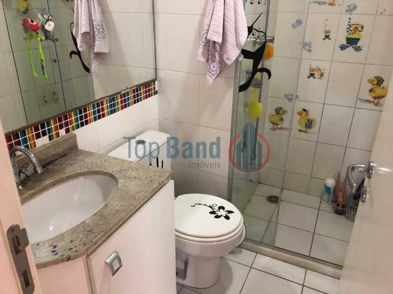 IMG-20200720-WA0064 - Cobertura à venda Estrada dos Bandeirantes,Curicica, Rio de Janeiro - R$ 650.000 - TICO20016 - 16