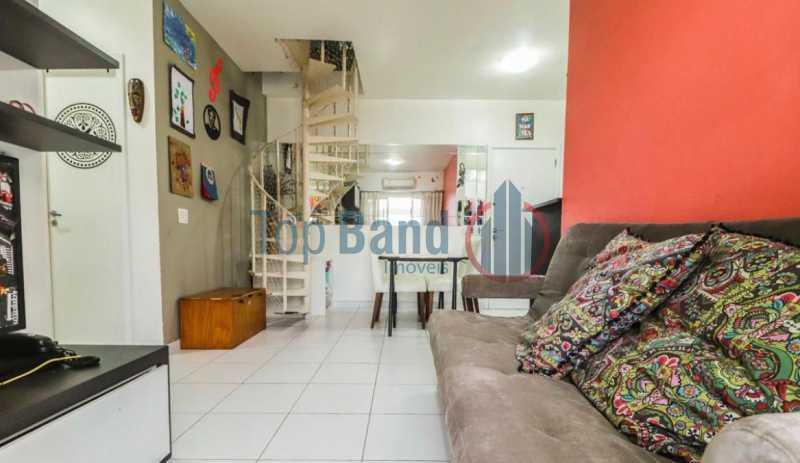 IMG-20200815-WA0099 - Cobertura à venda Estrada dos Bandeirantes,Curicica, Rio de Janeiro - R$ 650.000 - TICO20016 - 3