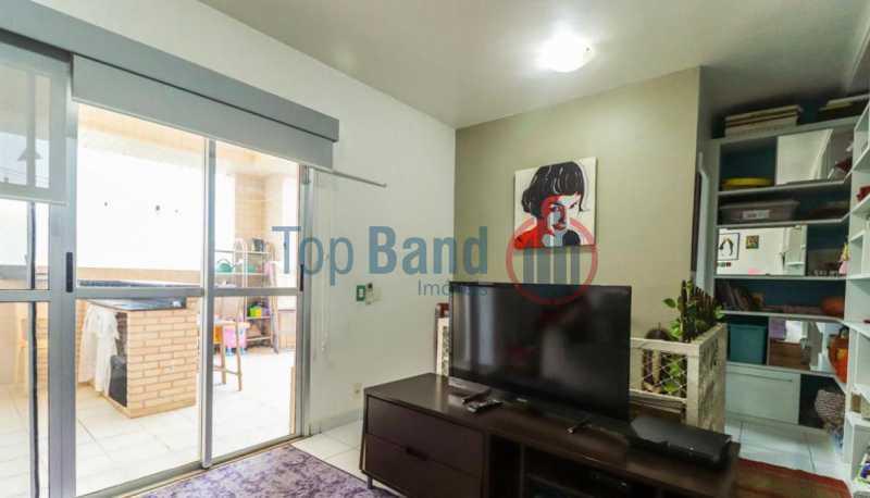 IMG-20200815-WA0093 - Cobertura à venda Estrada dos Bandeirantes,Curicica, Rio de Janeiro - R$ 650.000 - TICO20016 - 4