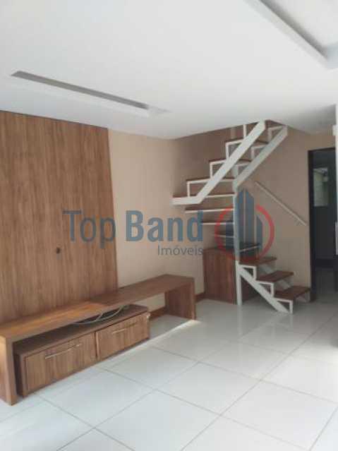 864023010475770 - Casa em Condomínio à venda Estrada do Rio Morto,Vargem Grande, Rio de Janeiro - R$ 365.000 - TICN30083 - 6