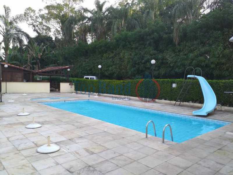 865023018760796 - Casa em Condomínio à venda Estrada do Rio Morto,Vargem Grande, Rio de Janeiro - R$ 365.000 - TICN30083 - 9