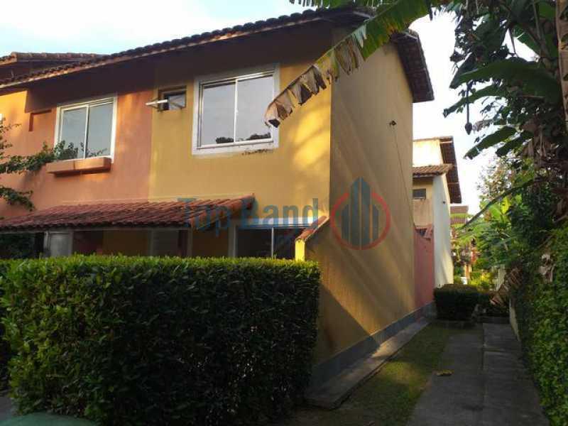 866023013036891 - Casa em Condomínio à venda Estrada do Rio Morto,Vargem Grande, Rio de Janeiro - R$ 365.000 - TICN30083 - 5