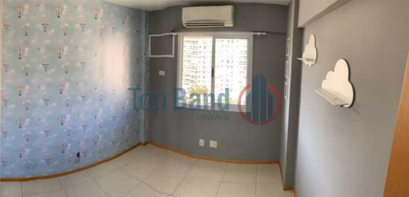 IMG-20200813-WA0024 - Apartamento à venda Avenida Jaime Poggi,Jacarepaguá, Rio de Janeiro - R$ 470.000 - TIAP20457 - 10