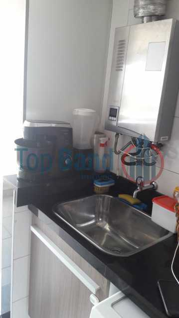 IMG-20200813-WA0026 - Apartamento à venda Avenida Jaime Poggi,Jacarepaguá, Rio de Janeiro - R$ 470.000 - TIAP20457 - 17