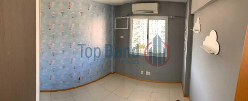 IMG-20200813-WA0028 - Apartamento à venda Avenida Jaime Poggi,Jacarepaguá, Rio de Janeiro - R$ 470.000 - TIAP20457 - 13