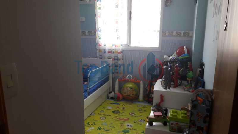 IMG-20200813-WA0030 - Apartamento à venda Avenida Jaime Poggi,Jacarepaguá, Rio de Janeiro - R$ 470.000 - TIAP20457 - 9