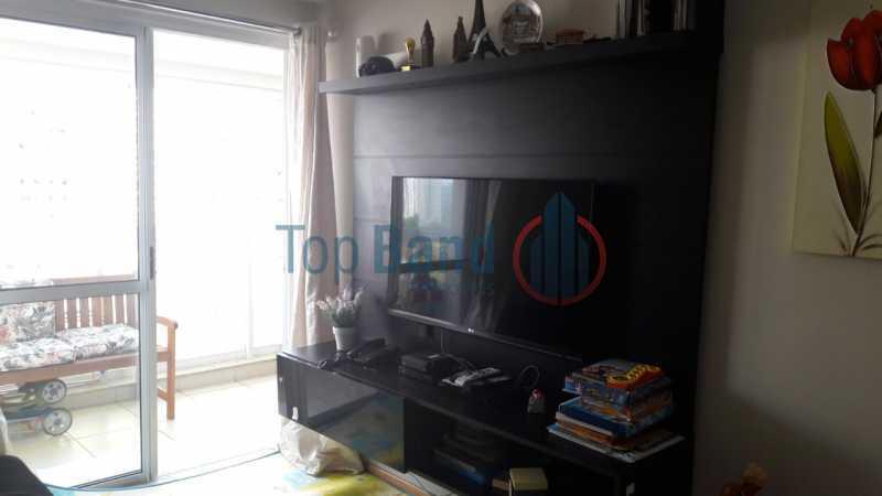 IMG-20200813-WA0032 - Apartamento à venda Avenida Jaime Poggi,Jacarepaguá, Rio de Janeiro - R$ 470.000 - TIAP20457 - 5