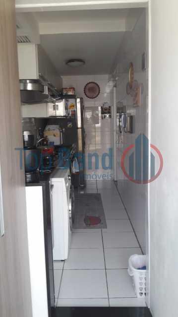 IMG-20200813-WA0034 - Apartamento à venda Avenida Jaime Poggi,Jacarepaguá, Rio de Janeiro - R$ 470.000 - TIAP20457 - 18