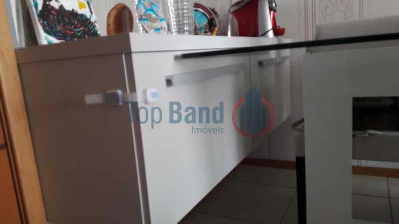 IMG-20200813-WA0040 - Apartamento à venda Avenida Jaime Poggi,Jacarepaguá, Rio de Janeiro - R$ 470.000 - TIAP20457 - 15
