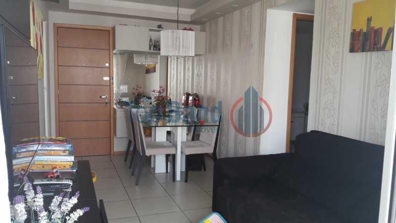 IMG-20200813-WA0042 - Apartamento à venda Avenida Jaime Poggi,Jacarepaguá, Rio de Janeiro - R$ 470.000 - TIAP20457 - 4