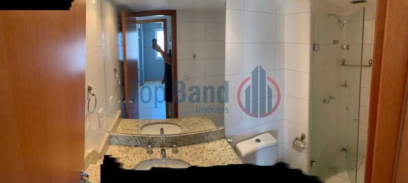 IMG-20200813-WA0045 - Apartamento à venda Avenida Jaime Poggi,Jacarepaguá, Rio de Janeiro - R$ 470.000 - TIAP20457 - 24