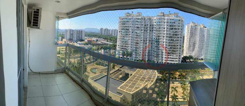 IMG-20200813-WA0052 - Apartamento à venda Avenida Jaime Poggi,Jacarepaguá, Rio de Janeiro - R$ 470.000 - TIAP20457 - 7