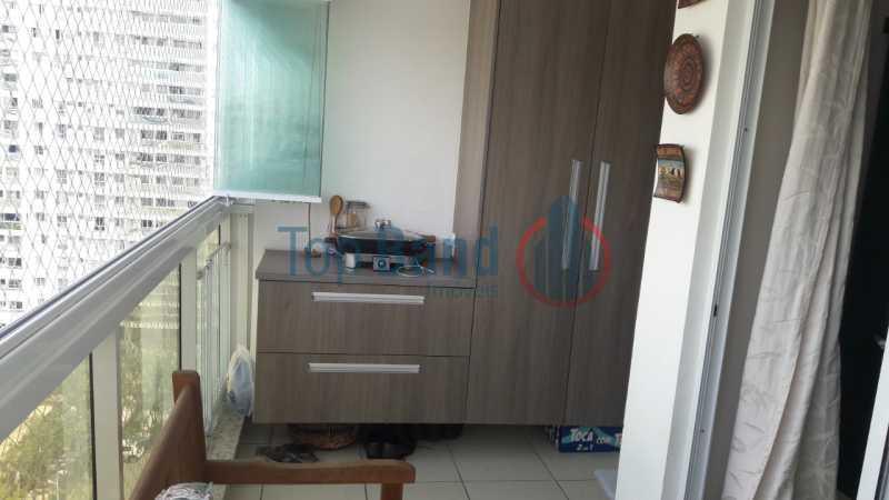 IMG-20200813-WA0053 - Apartamento à venda Avenida Jaime Poggi,Jacarepaguá, Rio de Janeiro - R$ 470.000 - TIAP20457 - 14