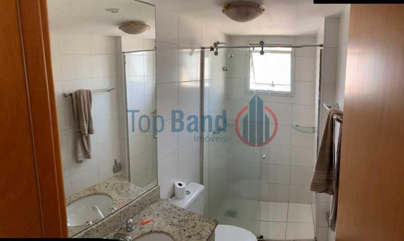 IMG-20200813-WA0036 - Apartamento à venda Avenida Jaime Poggi,Jacarepaguá, Rio de Janeiro - R$ 470.000 - TIAP20457 - 25