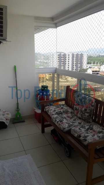 IMG-20200813-WA0037 - Apartamento à venda Avenida Jaime Poggi,Jacarepaguá, Rio de Janeiro - R$ 470.000 - TIAP20457 - 3