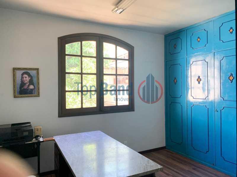 0c20b2c0-41bc-423d-8d3d-62c9e1 - Casa 5 quartos à venda Jardim Guanabara, Rio de Janeiro - R$ 2.600.000 - TICA50009 - 10