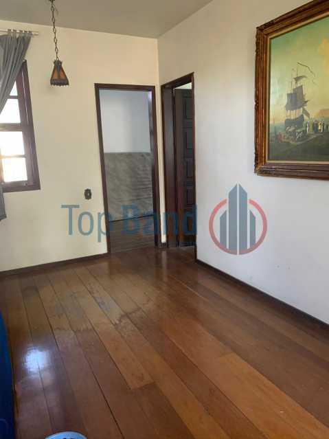 01b6ec56-9894-4695-b8b0-fb5beb - Casa 5 quartos à venda Jardim Guanabara, Rio de Janeiro - R$ 2.600.000 - TICA50009 - 9