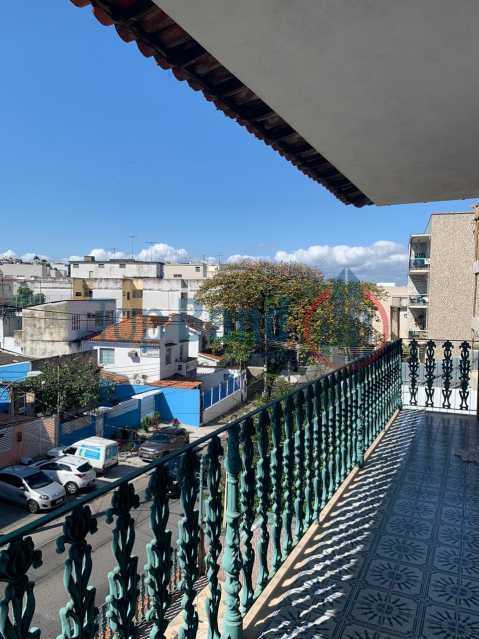 2cdc5e3c-989e-4b67-bbd9-9c8716 - Casa 5 quartos à venda Jardim Guanabara, Rio de Janeiro - R$ 2.600.000 - TICA50009 - 1