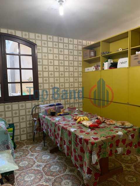 5ce2b7e3-0fd6-4933-90ac-c2b77a - Casa 5 quartos à venda Jardim Guanabara, Rio de Janeiro - R$ 2.600.000 - TICA50009 - 13
