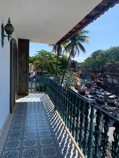 5f55dc58-ae0b-4bdf-9acb-5d0e78 - Casa 5 quartos à venda Jardim Guanabara, Rio de Janeiro - R$ 2.600.000 - TICA50009 - 3