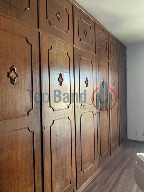 5682ee81-1bee-4e4e-afab-eecf91 - Casa 5 quartos à venda Jardim Guanabara, Rio de Janeiro - R$ 2.600.000 - TICA50009 - 20