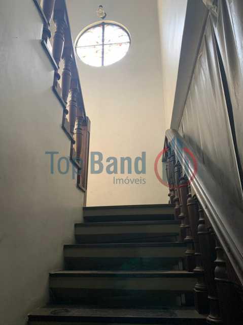 62616b4a-7f6d-4878-b5f9-5f73a0 - Casa 5 quartos à venda Jardim Guanabara, Rio de Janeiro - R$ 2.600.000 - TICA50009 - 22