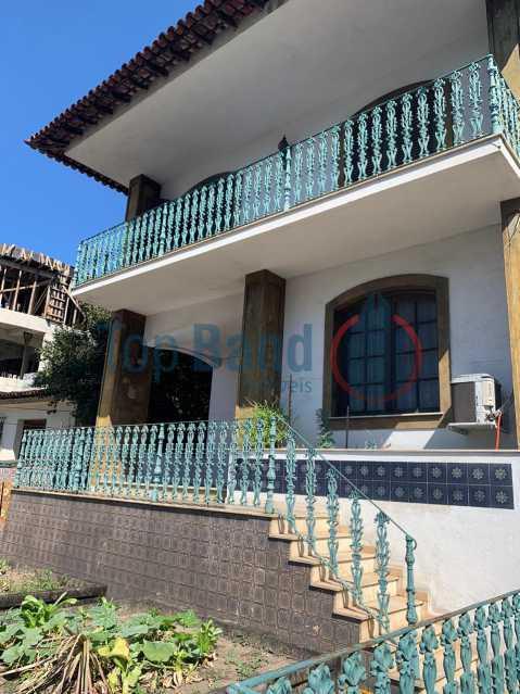 b09e45e8-caa0-4a61-8080-def55f - Casa 5 quartos à venda Jardim Guanabara, Rio de Janeiro - R$ 2.600.000 - TICA50009 - 5