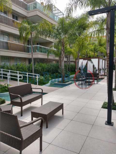 WhatsApp Image 2020-08-27 at 1 - Apartamento à venda Rua Servidão D,Recreio dos Bandeirantes, Rio de Janeiro - R$ 651.000 - TIAP20458 - 1