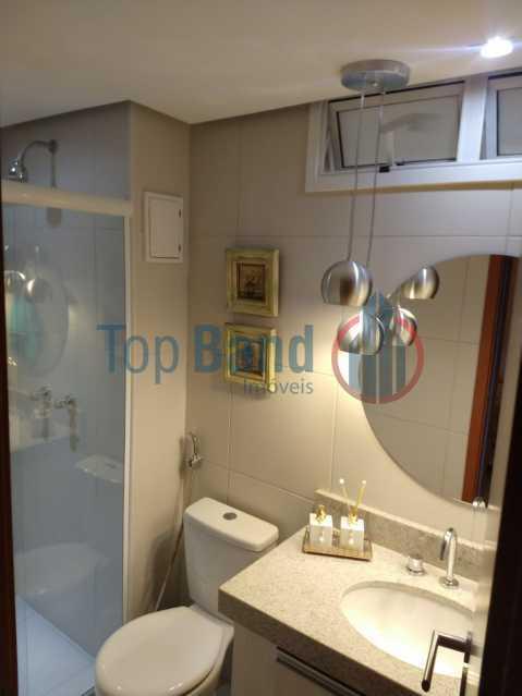 WhatsApp Image 2020-08-27 at 1 - Apartamento à venda Rua Servidão D,Recreio dos Bandeirantes, Rio de Janeiro - R$ 651.000 - TIAP20458 - 23
