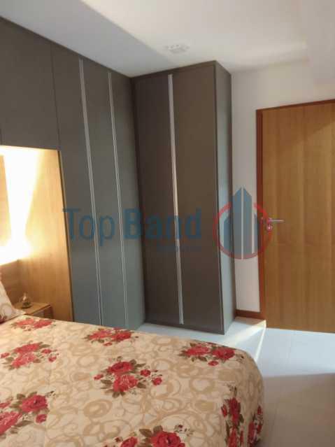 WhatsApp Image 2020-08-27 at 1 - Apartamento à venda Rua Servidão D,Recreio dos Bandeirantes, Rio de Janeiro - R$ 651.000 - TIAP20458 - 21