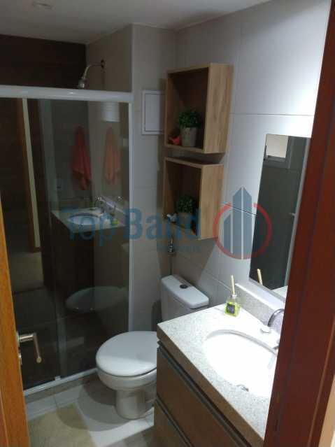 WhatsApp Image 2020-08-27 at 1 - Apartamento à venda Rua Servidão D,Recreio dos Bandeirantes, Rio de Janeiro - R$ 651.000 - TIAP20458 - 18
