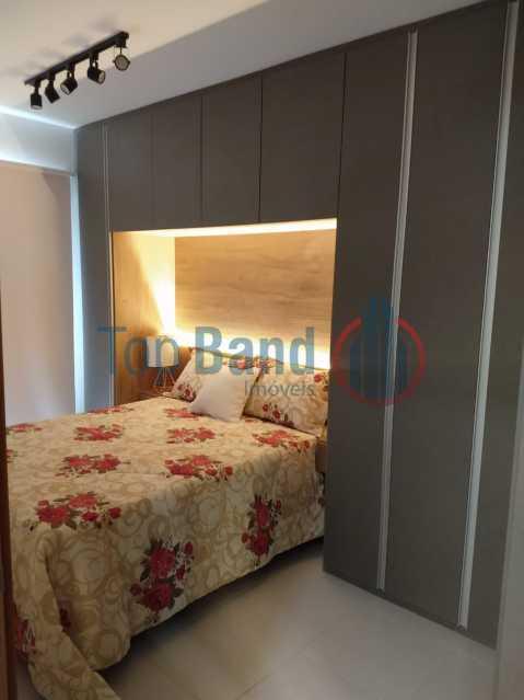 WhatsApp Image 2020-08-27 at 1 - Apartamento à venda Rua Servidão D,Recreio dos Bandeirantes, Rio de Janeiro - R$ 651.000 - TIAP20458 - 20